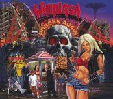 Whiplash – Unborn Again - CD