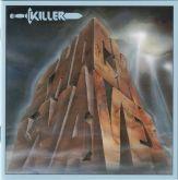 Killer – Shock Waves - CD