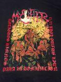 MYSTIFIER - Antiguos Hinos Para Domination Del Mundo Tour