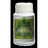 CHLORELLA 125g - 500 PASTILHAS - MHS