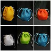 Bolsa colorida para cubos Mágicos