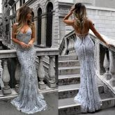 Vestido Analu Cód 123