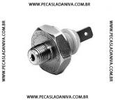 Cebolinha ou Interruptor  Luz Òleo Do Motor Niva (Novo) Ref.0488