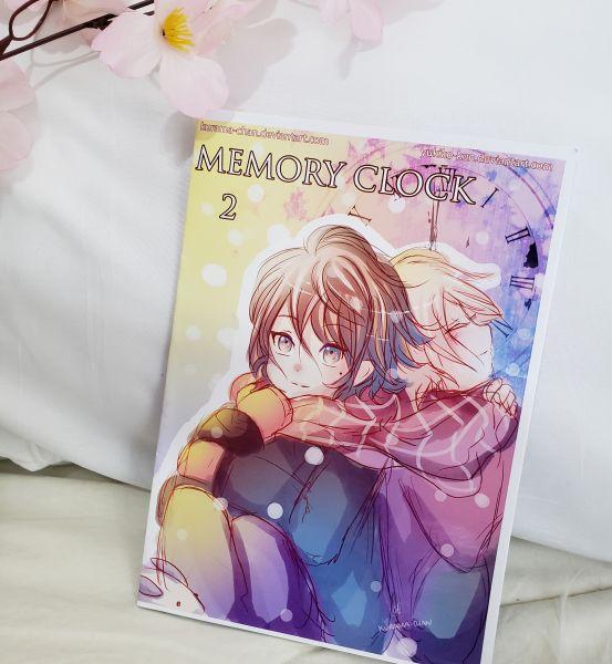 Memory Clock 2
