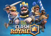 Papel Arroz Clash Royale A4 001 1un