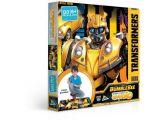 Grandao 120 pecas - Transformers