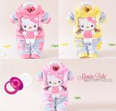 Conjunto Hello Kitty Cod 11