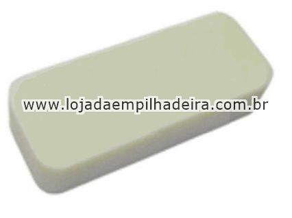 BASE DESLIZANTE INFERIOR DO DESLOCADOR HYSTER XL 351458