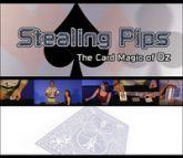 Stealing Pips DVD-R #1104