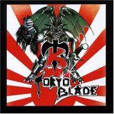 CD Tokyo Blade – Tokyo Blade ( Slipcase)