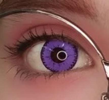 Demon Violet - 14.5mm
