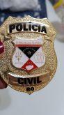 DISTINTIVO POLICIA CIVIL DE RONDÔNIA_NOVO