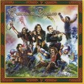CD - Tuatha de Danann - The Delirium Has Just Began