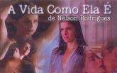 DVD's Minissérie A Vida Como Ela É  - Frete Grátis