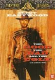 Filme: The Good, the Bad and the Ugly DVD