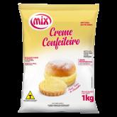 Creme de Confeiteiro Mix 1kg 1un