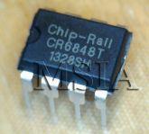 CR6848T CHIP-RAIL