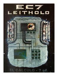 Solucionário O Cálculo –  7ª Edição - Louis Leithold