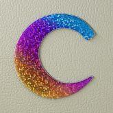 WT - WIGGLE TAILS  #XXL (Holo. Rainbow)