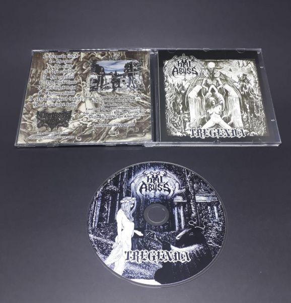 Hell Abyss – Tregenda