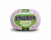 AMIGURUMI MAXI COR-3077