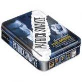 Coleção Patrick Swayze - Edição Especial com 5 DVDs