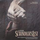 A Lista de Schindler (Schindler's List) - OST
