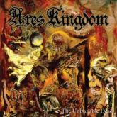 ARES KINGDOM - The Unburiable Dead - LP (Gatefold, Booklet, A2 Poster)