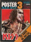 Revista - Poster Rock Spot - Nº03