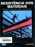 Solução Resistência de Materiais - 3ª Edição - Beer Johnston