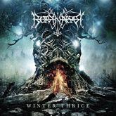 CD Borknagar – Winter Thrice