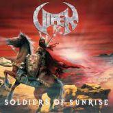 VIPER - SOLDIERS OF SUNRISE (SLIPCASE COM BÔNUS)