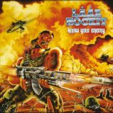 CD Laaz Rockit - Know Your Enemy (CD+DVD)