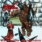 Cavaleiro Negro - Cavalgada Sangrenta