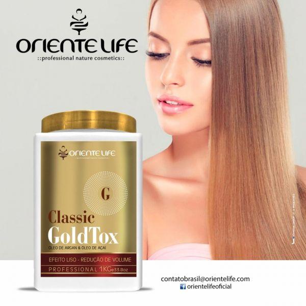 Botox Classic GoldTox