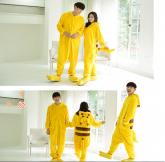 Cosplay Pikachu Cod 001
