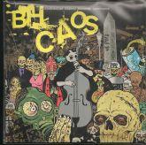 CD - Compilação - BH Caos