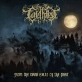 CD - Cold Mist - From the Dark Hills of the Past