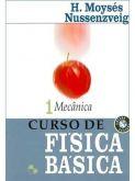 Solução Física Básica –  4ª Edição - Volume 1 - Moysés Nussenzveig