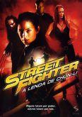 Street Fighter - A Lenda de Chun Li