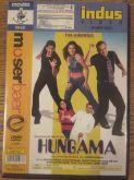Hungama - Índia, Bollywood, Importado