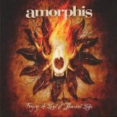 Amorphis – Forging The Land Of Thousand Lakes 2 CDs