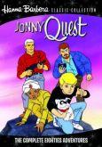 JONNY QUEST ANOS 80 ( Jonny Quest: The Complete Eighties Adventures [1986])