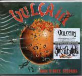 CD - Vulcain ‎– Rock'n'Roll Secours