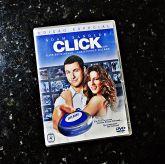 Filme Click (DVD) - USADO