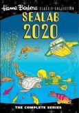 Laboratório Submarino (Sealab 2020)