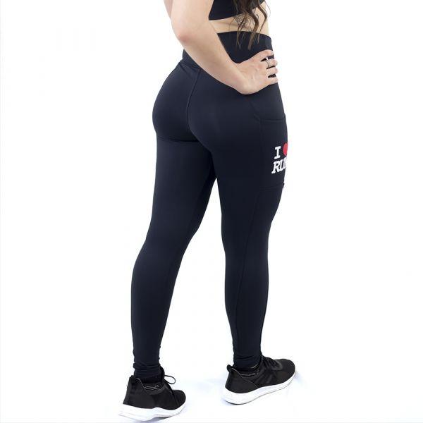 Cropped e Calça Feminina c/ Bolsos Personalizado