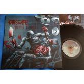 LP 12 - Farscape - Primitive Blitzkrieg