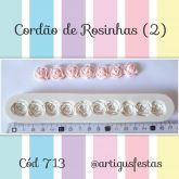 Cordão de Rosinhas (2)