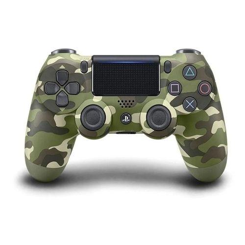 Controle PS4 Primeira Linha